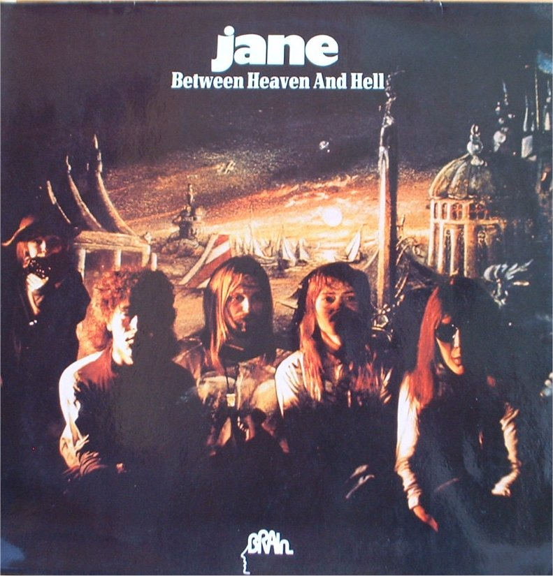 Jane Between Heaven And Hell