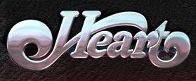 Heart Band Logo
